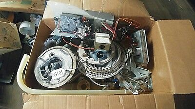 HOBART WM-5 DISHWASHER MOTOR, MOUNT, & GASKET all parts included in the box