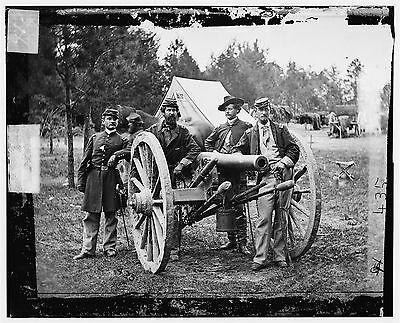3200 U.s. Civil War Images On Cd Rom