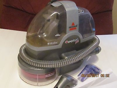 Bissell Spotbot Pet Series 33N8A Floor Cleaner