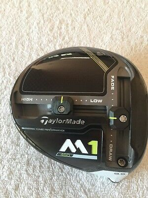 2017 TAYLOR MADE M1 460 DRIVER -10.5 460 Head Only, Fast Ship, New, See Details