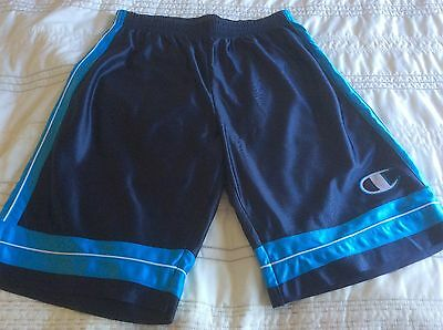 Men's Or Teen Champion Basketball Shorts Size Small