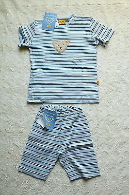 Steiff Collection - pajamas size 7 (122) - NWT