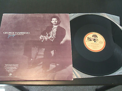 "GEORGE HARRISON (Beatles) - Devil's Radio - US PROMO 12"" single"