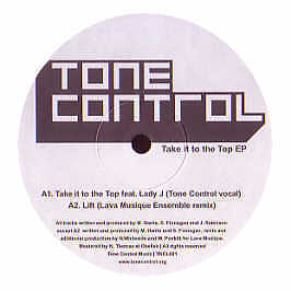 Tone Control - Take It To The Top - Tone Control - 2006 #196667