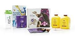 C9 Clean9 Forever 9 Day Cleanse Detox NEW Chocolate/Vanilla RRP £108
