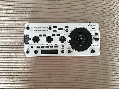 Pioneer Rmx 1000 White Perfect Condition