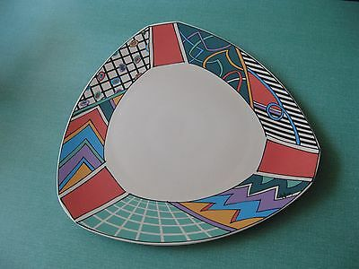 Rosenthal Dorothy Hafner large plate 14 x14 inches new condition