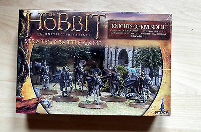 """The Hobbit """"knights Of Rivendell"""""""