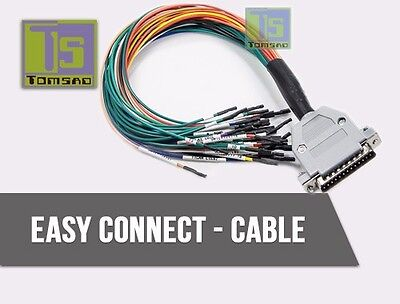 Easy Connect - cable, cables, wires