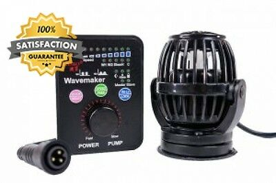 Jebao PP 4 RW Wavemaker Offer Flow rates From 500 to 4000L H improved...