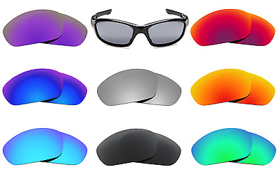 M4DL New Polarized Replacement Lenses compatible with RB4105 Folding