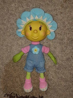 Fifi And The Flowertots Forget Me Not Talking Doll