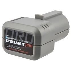 Steelman 78922 Bluetooth Trailer Tester