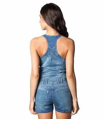 Phard combi short jeans - 100% coton - Taille : S - Neuf