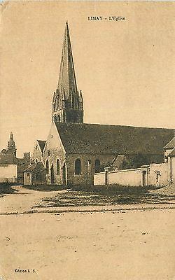 78 Limay L'eglise