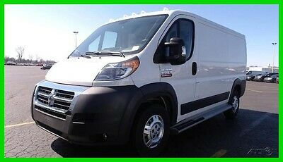 2016 Ram 1500 Low Roof 2016 Ram ProMaster with Bulkhead, I can find one in your area, Cheapest on eBay