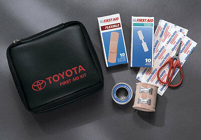 Toyota Highlander Emergency First Aid Kit - OEM NEW!