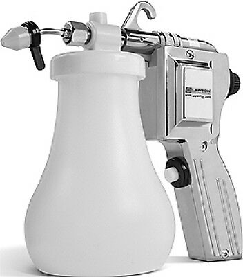 Textile Spot Cleaning Spray Gun Adjustable 110 volt Light Weight | Fatigue-Free