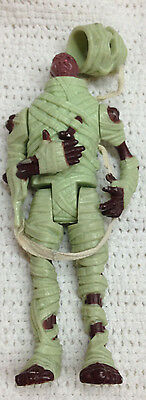 Real Ghostbusters The Mummy Monster Action Figure Toy Kenner Vintage Ghost