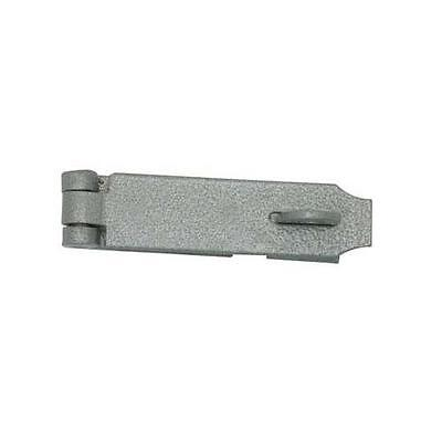 Silverline Hasp & Staple Heavy Duty 50 x 180mm Locks And Accessories
