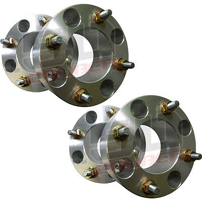 "Rincon 4 New Slasher 1.5/"" 4//110 Wheel Spacers For Honda Rancher Foreman"