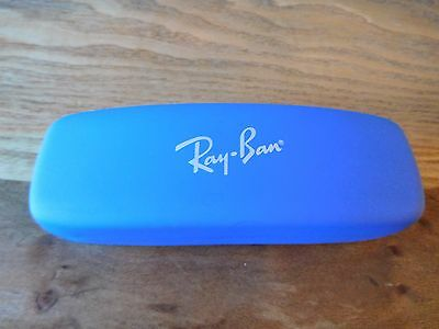 Ray-Ban Glasses Hard Case~Brand New~Choose Colour