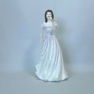 Royal Doulton Figurine Lucy HN4459 Mint Condition