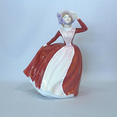 Royal Doulton Figurine Mary HN3903 Mint Condition
