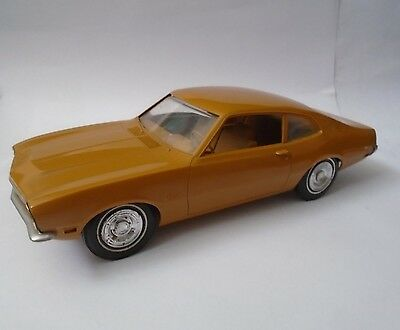 Johan 1970 Ford Maverick Promo Car