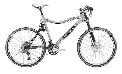 Cannondale Scalpel team frame - Size Large - Brand New