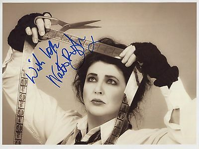 "Kate Bush   Signed Autographed 8x10"" Photo"