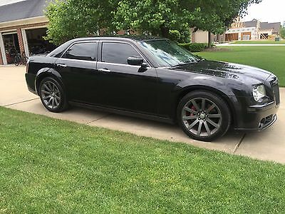2006 Chrysler 300 Series  Chrysler 300 SRT8