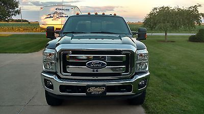 2011 Ford F-250 Lariat 2011 ford f-250