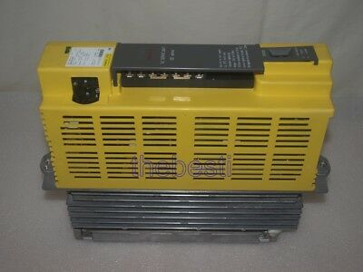 1 PC Used Fanuc A06B-6090-H006 In Good Condition