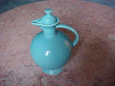 "Beautiful Vintage ""fiesta"" Pitcher - Mint Condition"