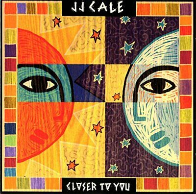 J.J.Cale - Closer to You [Audio CD] - J.J.Cale CD 6GVG The Cheap Fast Free Post