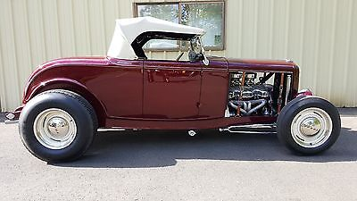 1932 Ford Other Convertible 1932 Ford Roadster