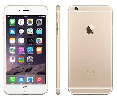 Smartphone Apple iPhone 6s - 32 G Or