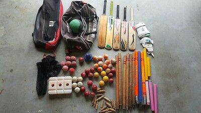Cricket Goods For All Occassions (Can Arrange Delivery After Purchase If Needed)