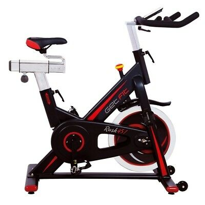 Get Fit Bicicleta Spinning Rush 451