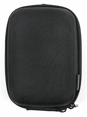 DURAGADGET Hard Water Resistant Rigid EVA Shell Case for Izzo Swami Sport GPS,