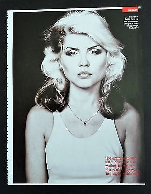 Blondie - GQ Magazine 2003