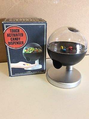 Touch Activated Candy Dispenser