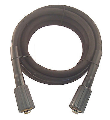 Homelite HPW2200/HPW2400 Pressure Washer Replacement Hose 5/10/15/20/30 Mtr HD