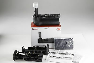 Canon BG-E16 Battery Grip for EOS 7D Mark II - Used Twice - US Version