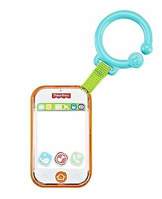Fisher-Price Musical Smart Phone Baby Toddler Toy Playing Gift Kids Children Toy