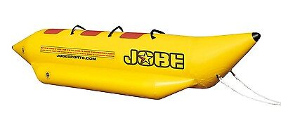 JOBE WATER SLED 4 PERSONS - Towable Boat