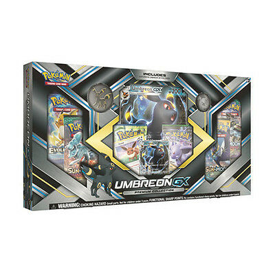 Pokemon TCG Umbreon GX Premium Collection