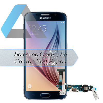Samsung-Galaxy-S6 S6 Edge-USB-Charging-Port-Repair-Service All Models