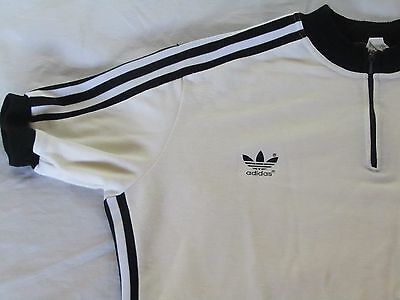Vintage Adidas bicycle t-shirt, very special and rare, retro